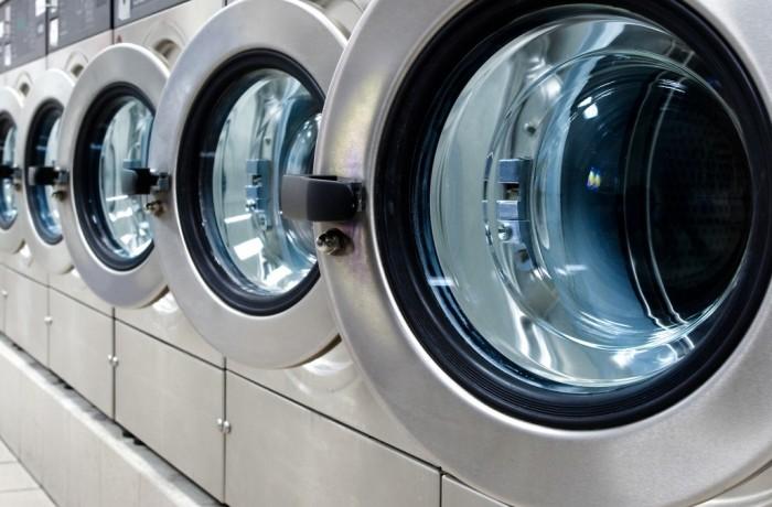 Lavanderías