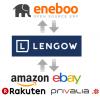 Cómo conseguir vender en Amazon, eBay, Rakuten y Privalia con la mínima inversión
