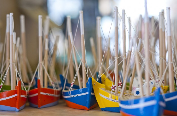Talleres para reparaciones de barcos